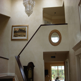 Decorative Finishing venetian plaster
