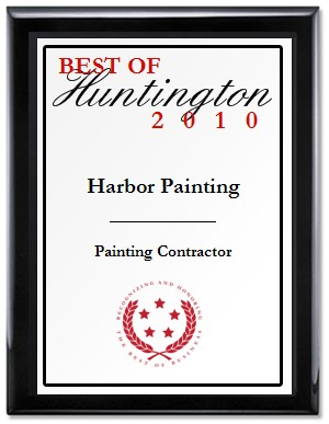 best house painters in huntington