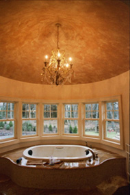 Fine Interior Painting, Decorative Finishing