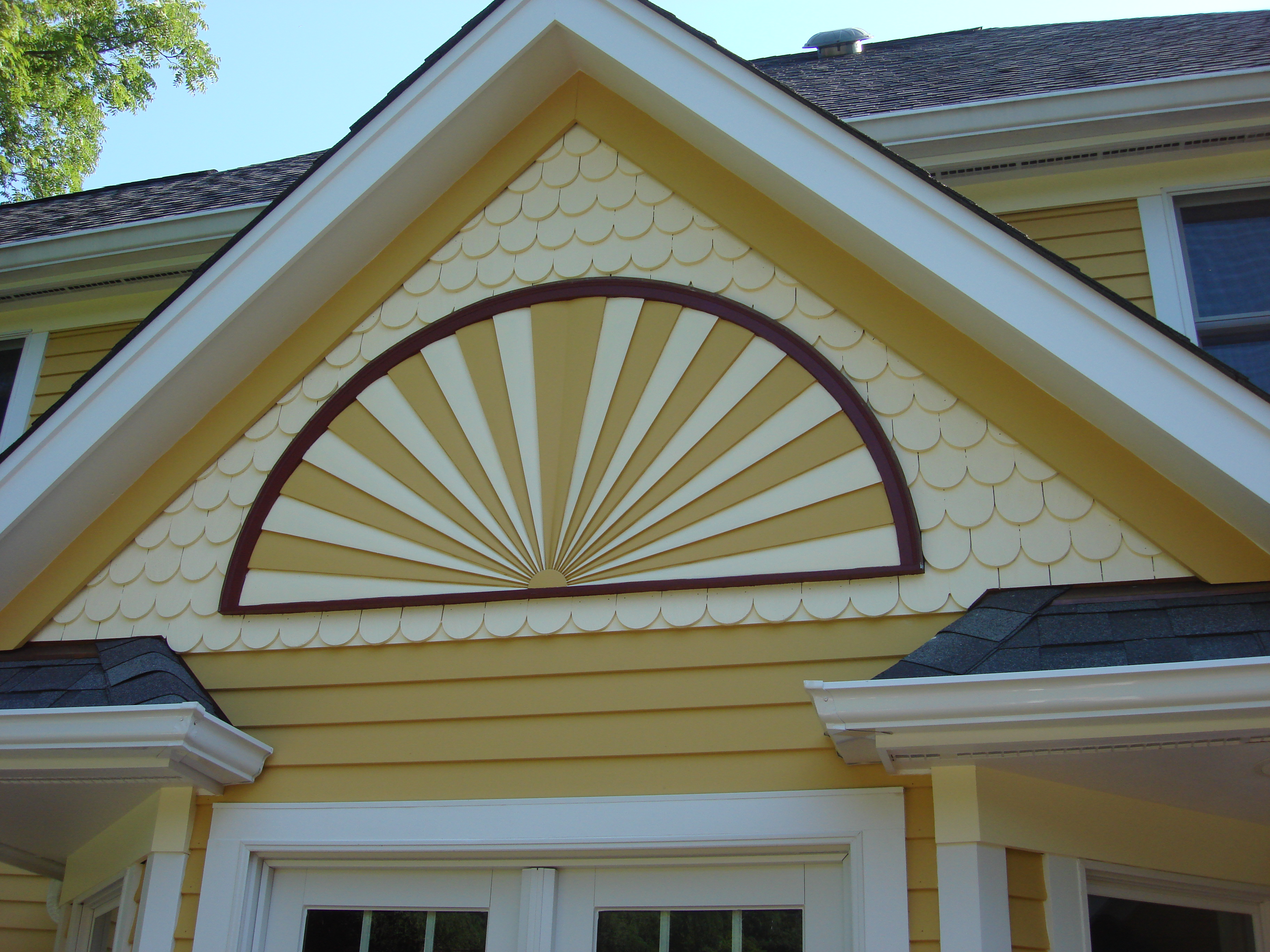 Exterior house Painting Long Island